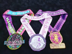 Sole Sisters Virtual Race registration is now open!