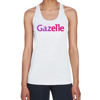 Gazelle Tank