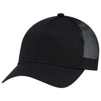 HERO Trucker Hat with ponytail opening