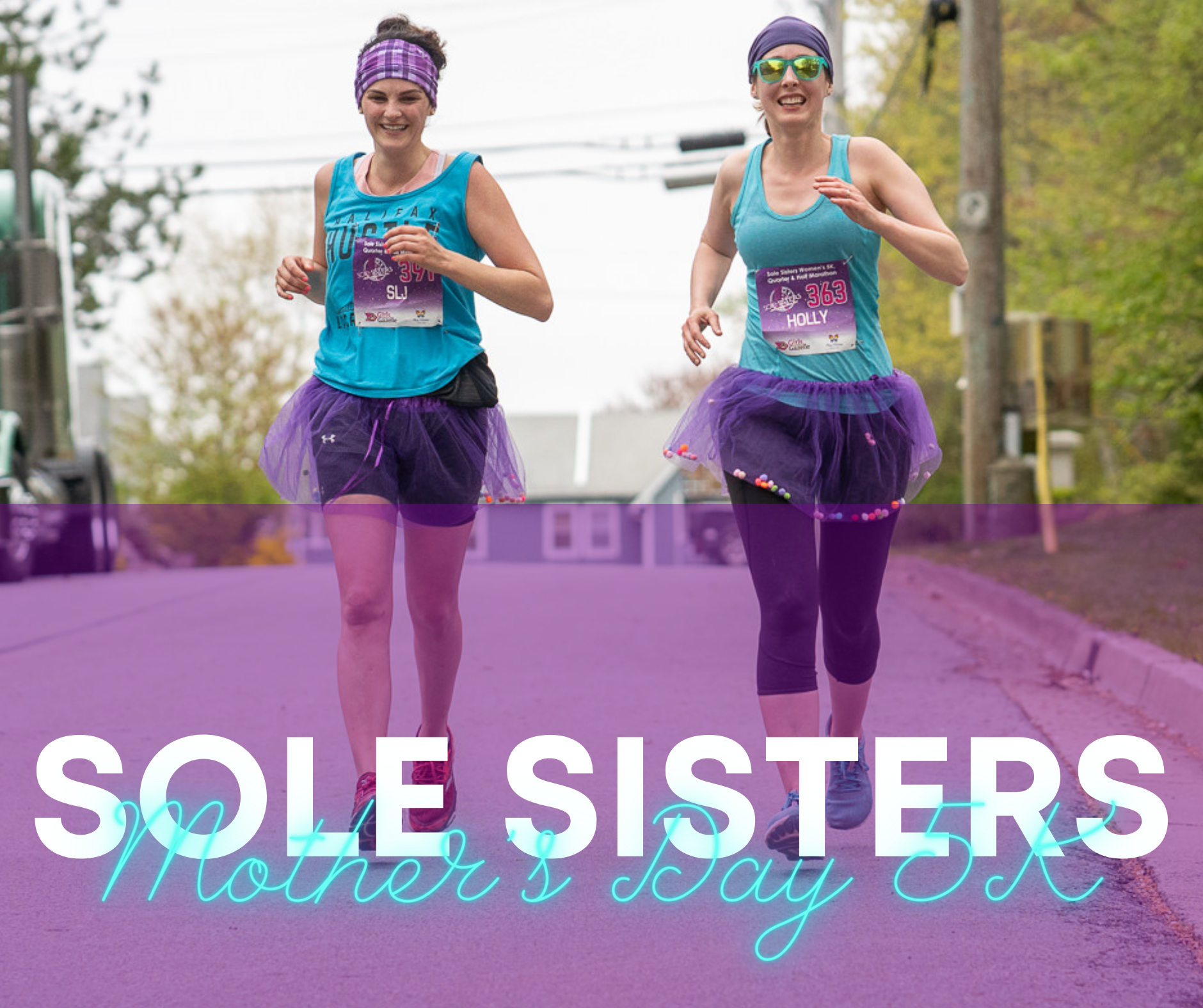 Sole Sisters celebrate HERoes with fun new virtual event – March 23, 2021 from Get Out There Magazine